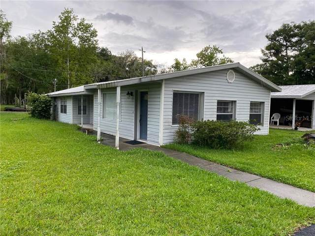 25115 Old River Lane, Astor, FL 32102 (MLS #G5030101) :: Team Bohannon Keller Williams, Tampa Properties