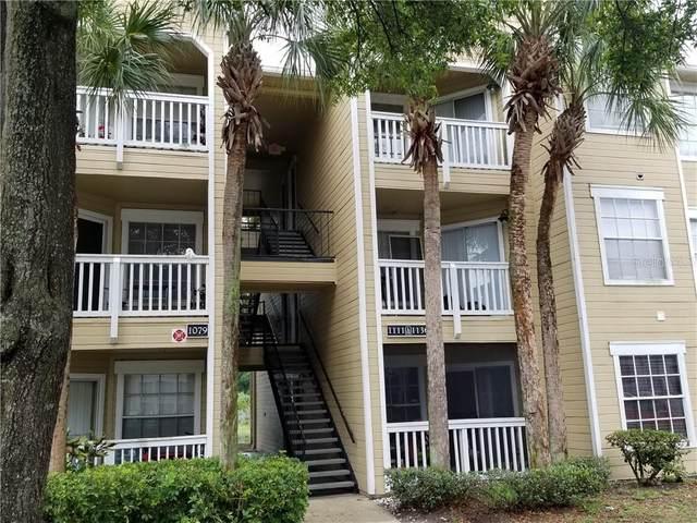 1079 S Hiawassee Road #1135, Orlando, FL 32835 (MLS #G5030113) :: Team Bohannon Keller Williams, Tampa Properties