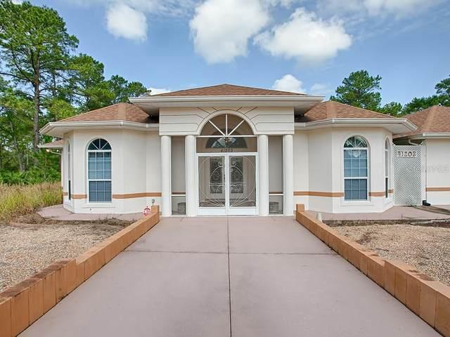 41203 Royal Trails Rd, Eustis, FL 32736 (MLS #G5030208) :: Your Florida House Team