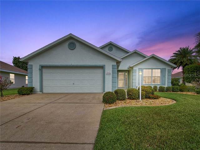 17355 SE 123RD Terrace, Summerfield, FL 34491 (MLS #G5030212) :: Premium Properties Real Estate Services