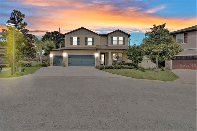30145 Losino Cove, Mount Dora, FL 32757 (MLS #G5030214) :: Baird Realty Group