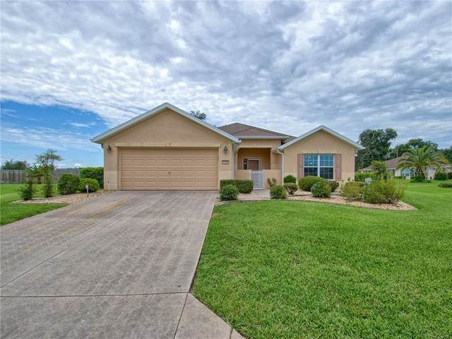 13950 SE 95TH Court, Summerfield, FL 34491 (MLS #G5030247) :: Delgado Home Team at Keller Williams