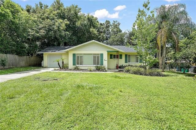 416 W 10TH Avenue, Mount Dora, FL 32757 (MLS #G5030265) :: McConnell and Associates