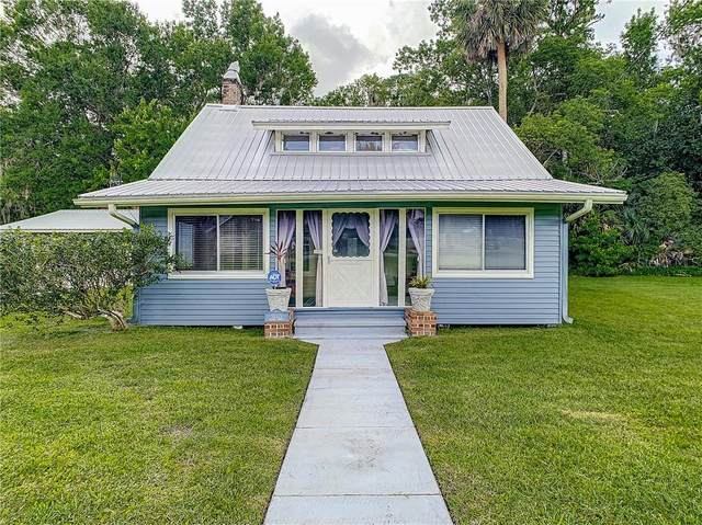 55329 Claire Street, Astor, FL 32102 (MLS #G5030319) :: Team Bohannon Keller Williams, Tampa Properties