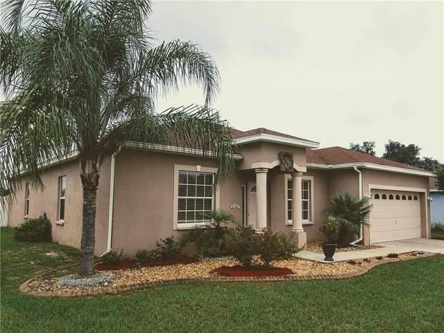 8720 Pebblebrooke Way, Lakeland, FL 33810 (MLS #G5030327) :: Griffin Group
