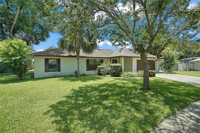 3500 Foxboro Court, Mount Dora, FL 32757 (MLS #G5030355) :: Cartwright Realty
