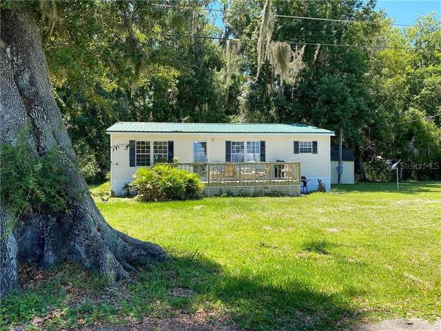2220 Cr 406A, Lake Panasoffkee, FL 33538 (MLS #G5030364) :: Lockhart & Walseth Team, Realtors