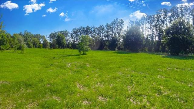 Empire Church Road, Groveland, FL 34736 (MLS #G5030378) :: Alpha Equity Team