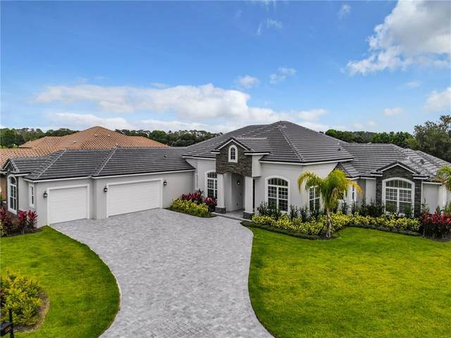 30210 Island Club Drive, Tavares, FL 32778 (MLS #G5030392) :: Griffin Group