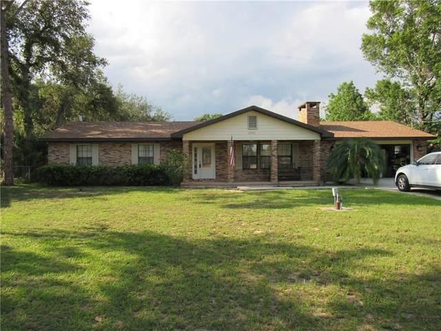10741 Claire Drive, Leesburg, FL 34788 (MLS #G5030395) :: Team Bohannon Keller Williams, Tampa Properties