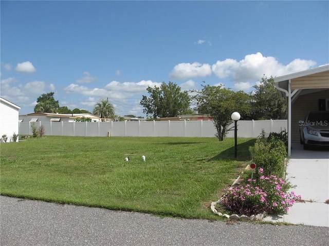 Address Not Published, Leesburg, FL 34788 (MLS #G5030404) :: Team Bohannon Keller Williams, Tampa Properties