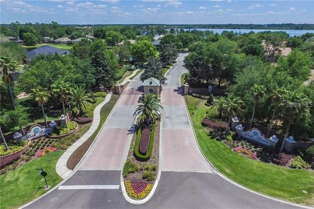 LOT 131 Isola Bella Boulevard, Mount Dora, FL 32757 (MLS #G5030442) :: Cartwright Realty