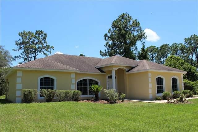 30542 Kumquat Avenue, Eustis, FL 32736 (MLS #G5030446) :: Your Florida House Team