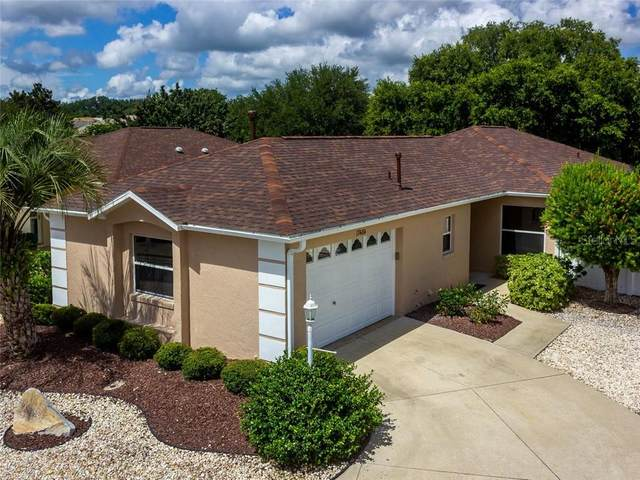 17484 SE 83RD COTTONWOOD Terrace, The Villages, FL 32162 (MLS #G5030472) :: Realty Executives in The Villages
