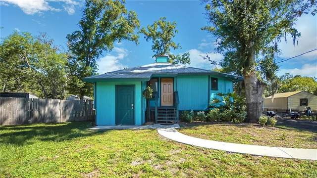 55819 Sam Street, Astor, FL 32102 (MLS #G5030477) :: Team Bohannon Keller Williams, Tampa Properties