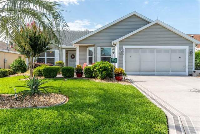 3424 Bloomington Place, The Villages, FL 32162 (MLS #G5030492) :: Bustamante Real Estate