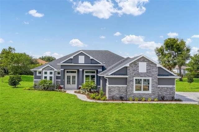 229 Two Lakes Lane, Eustis, FL 32726 (MLS #G5030511) :: Dalton Wade Real Estate Group