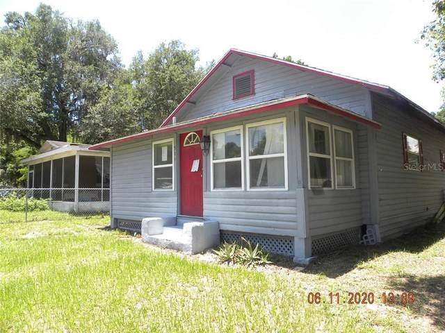 514 S Dixie Avenue, Fruitland Park, FL 34731 (MLS #G5030530) :: Carmena and Associates Realty Group