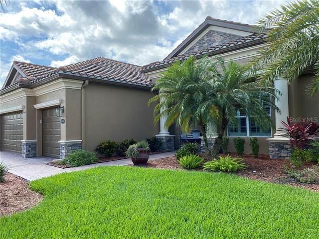 8006 Heritage Grand Place, Bradenton, FL 34212 (MLS #G5030532) :: Homepride Realty Services