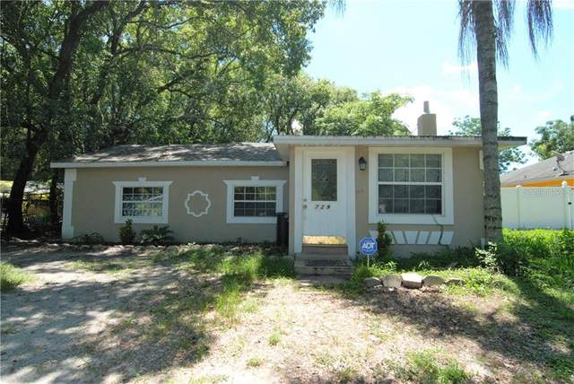 729 Lyman Street, Ocoee, FL 34761 (MLS #G5030542) :: Dalton Wade Real Estate Group