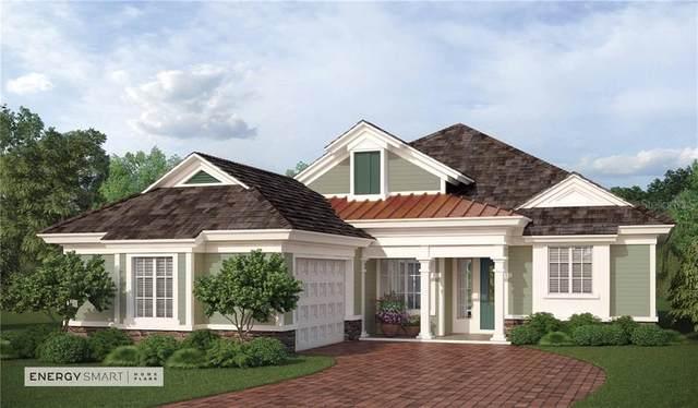 15823 SE 265TH COURT Road, Umatilla, FL 32784 (MLS #G5030551) :: Rabell Realty Group