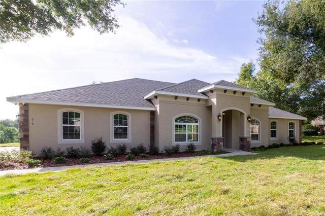 26635 SE 159TH Lane, Umatilla, FL 32784 (MLS #G5030552) :: Baird Realty Group