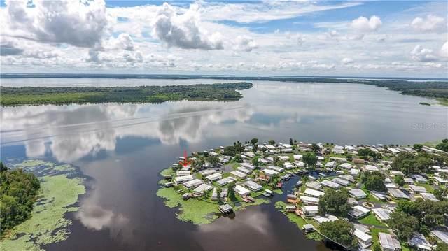 31 Captains Point, Fruitland Park, FL 34731 (MLS #G5030594) :: Carmena and Associates Realty Group