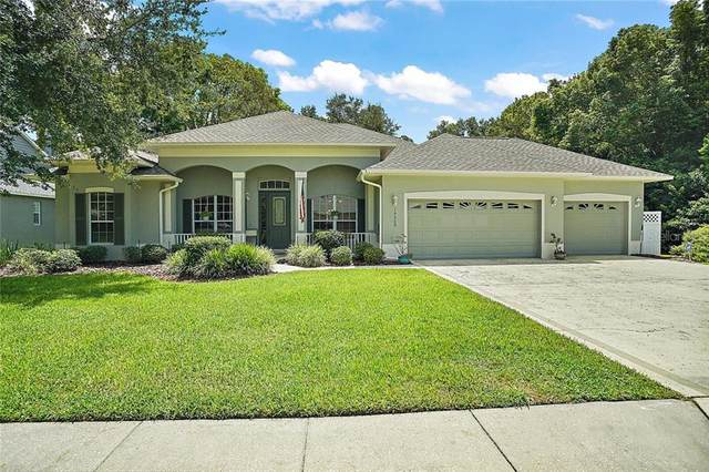 19509 Spring Oak Dr, Eustis, FL 32736 (MLS #G5030595) :: Cartwright Realty