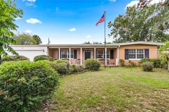 2828 Bongart Road, Winter Park, FL 32792 (MLS #G5030641) :: Rabell Realty Group