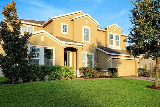 9530 Lynwood Street, Clermont, FL 34711 (MLS #G5030648) :: Premier Home Experts