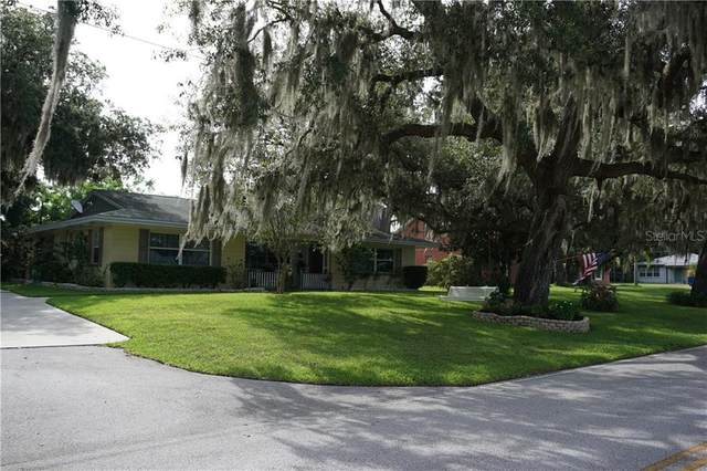 406 S Florida Avenue, Howey in the Hills, FL 34737 (MLS #G5030674) :: Griffin Group