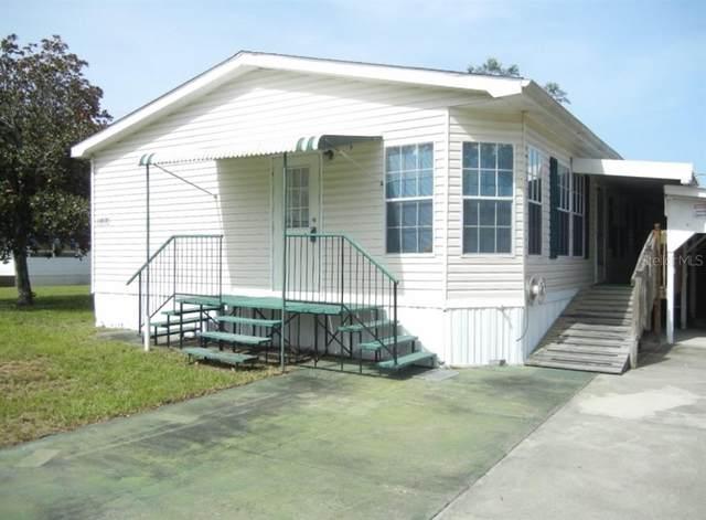 34639 Banks Avenue, Leesburg, FL 34788 (MLS #G5030678) :: Team Bohannon Keller Williams, Tampa Properties