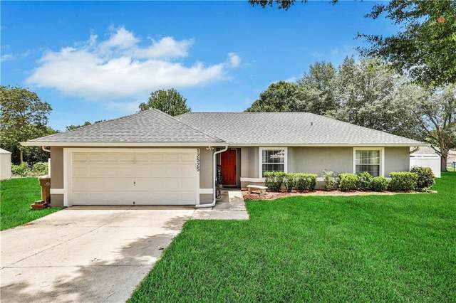 12525 Fade Drive, Grand Island, FL 32735 (MLS #G5030691) :: Cartwright Realty