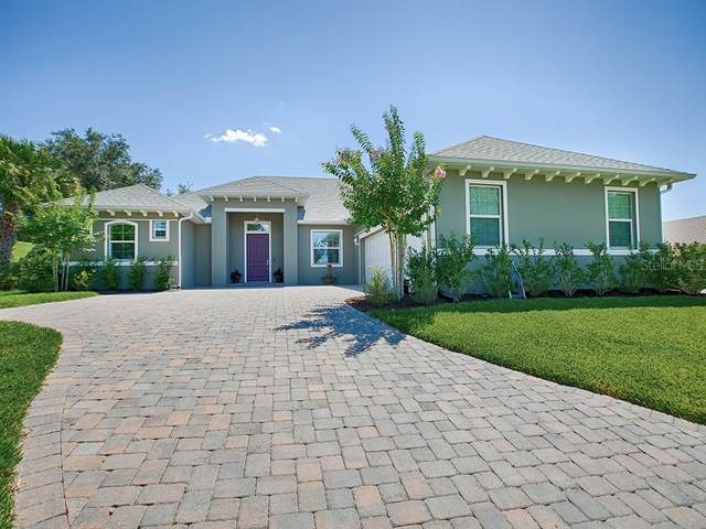 38813 Harborwoods Place, Lady Lake, FL 32159 (MLS #G5030693) :: Sarasota Home Specialists