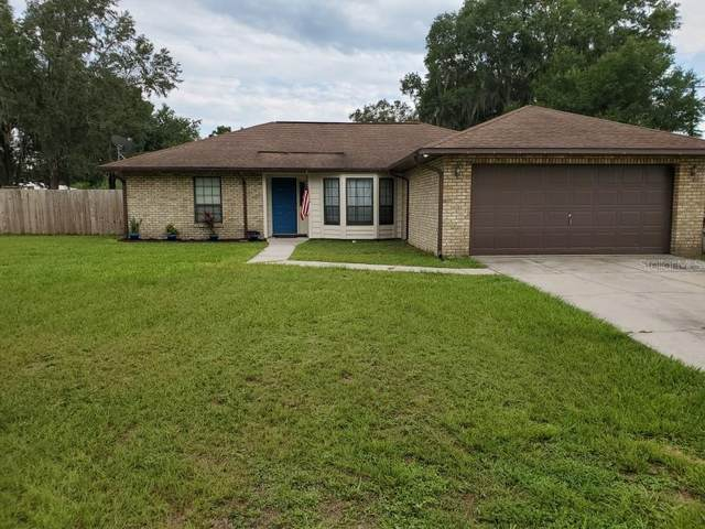 419 Tustenugge Drive, Bushnell, FL 33513 (MLS #G5030744) :: Bustamante Real Estate
