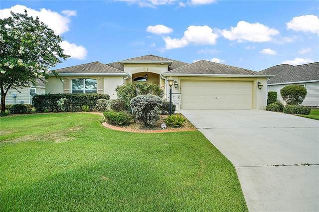 2936 Asher Path, The Villages, FL 32163 (MLS #G5030747) :: Realty Executives in The Villages
