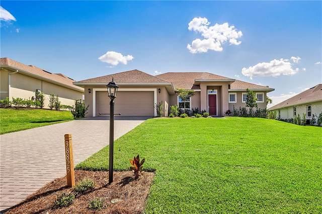 38825 Harborwoods Place, Lady Lake, FL 32159 (MLS #G5030756) :: Dalton Wade Real Estate Group