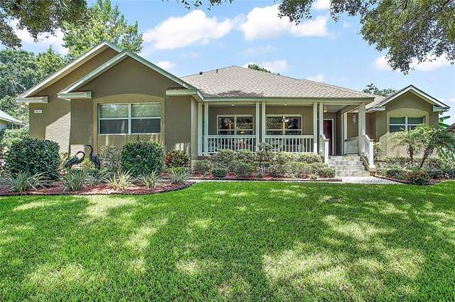 2631 Country Club Road, Eustis, FL 32726 (MLS #G5030777) :: Alpha Equity Team