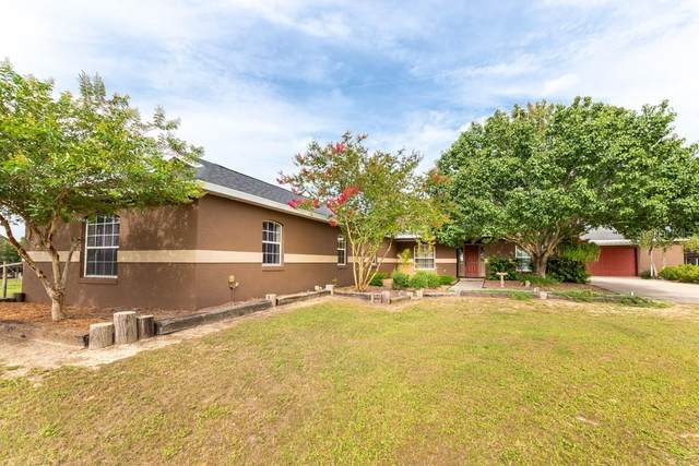 17540 SE 294TH COURT Road, Umatilla, FL 32784 (MLS #G5030782) :: Delgado Home Team at Keller Williams