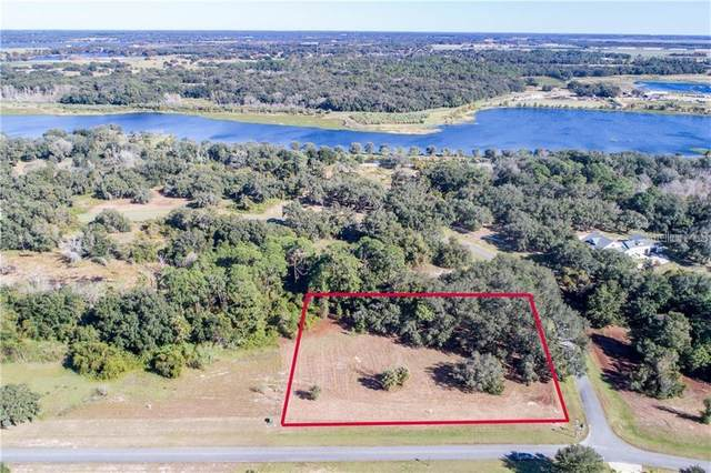 TBD Silent Ridge (Lot 47) Drive, Tavares, FL 32778 (MLS #G5030783) :: Bob Paulson with Vylla Home