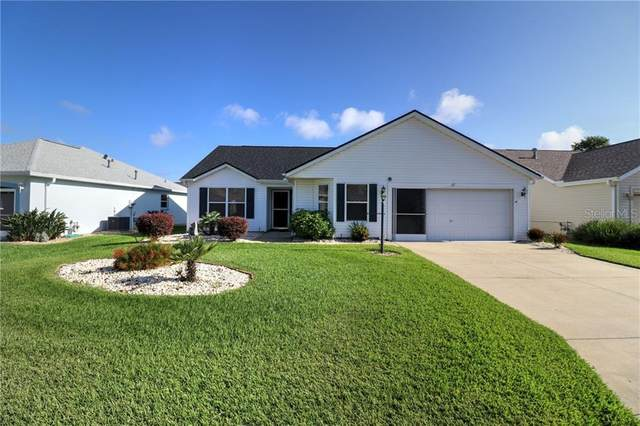 3065 Glenwood Place, The Villages, FL 32162 (MLS #G5030793) :: Realty Executives Mid Florida
