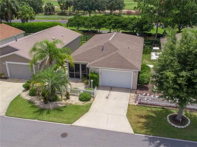1935 Stafford Avenue, The Villages, FL 32162 (MLS #G5030798) :: Dalton Wade Real Estate Group
