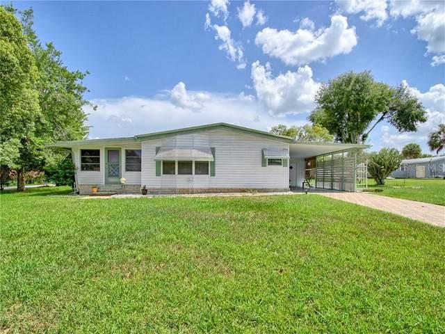 3850 Navel Lane, Fruitland Park, FL 34731 (MLS #G5030799) :: Griffin Group