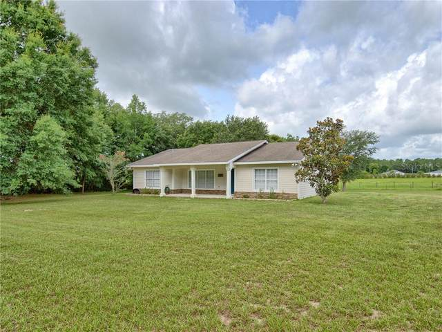 13792 County Road 101, Oxford, FL 34484 (MLS #G5030806) :: Delta Realty Int