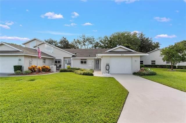 8915 Village Green Boulevard, Clermont, FL 34711 (MLS #G5030812) :: Team Bohannon Keller Williams, Tampa Properties