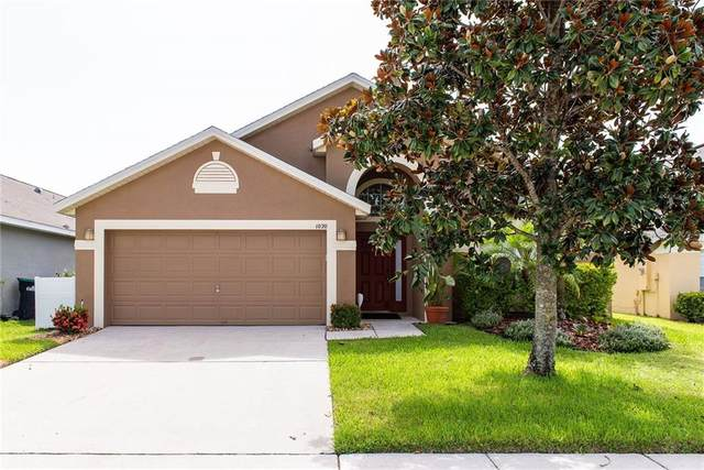 1020 Willow Branch Drive, Orlando, FL 32828 (MLS #G5030822) :: GO Realty