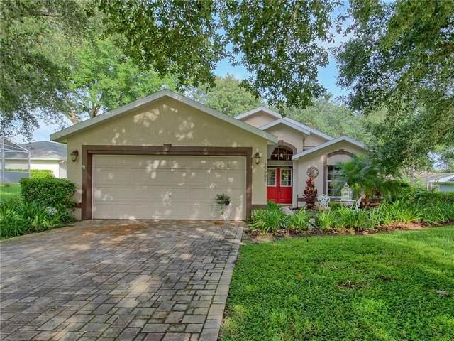 39909 Sunbeam Way, Lady Lake, FL 32159 (MLS #G5030823) :: Dalton Wade Real Estate Group