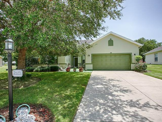25614 Maurepas Lane, Leesburg, FL 34748 (MLS #G5030833) :: Team Bohannon Keller Williams, Tampa Properties