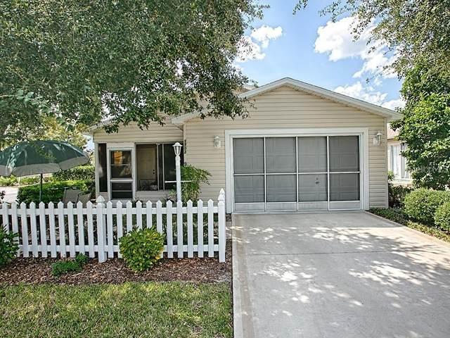 1702 Quintero Court, The Villages, FL 32162 (MLS #G5030838) :: Dalton Wade Real Estate Group