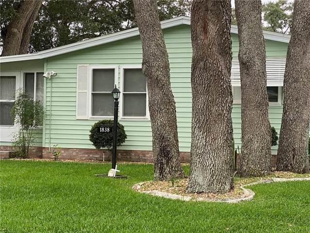 1838 E Schwartz Boulevard, Lady Lake, FL 32159 (MLS #G5030874) :: Dalton Wade Real Estate Group